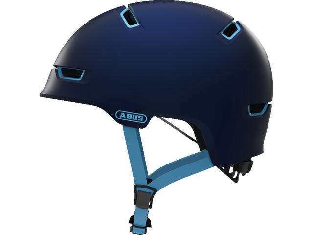 ABUS Scraper 3.0 ACE Kask rowerowy, ultra blue